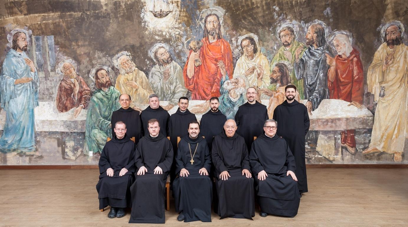 Comunidade Monástica